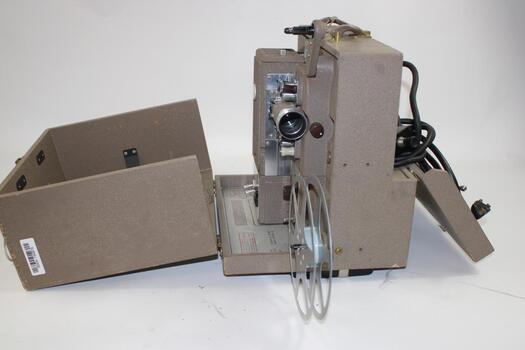 Kodak Analyst Movie Projector 16mm