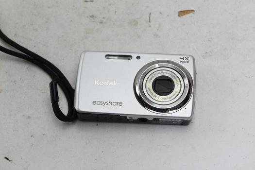 Kodak Easyshare M532 Digital Camera