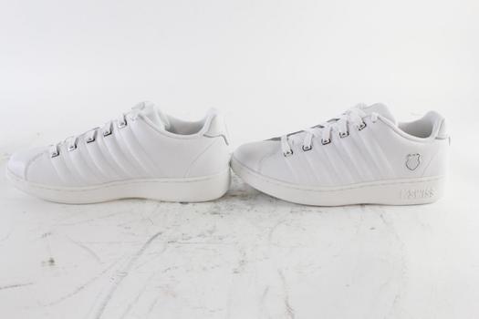 K-Swiss Albury II Mens Shoes, Size 10.5