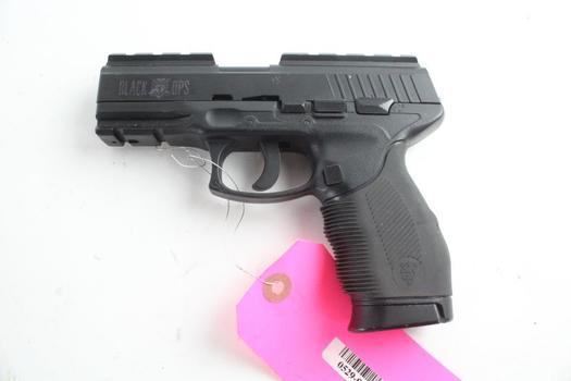 KWC Black Ops CO2 Airsoft Gun