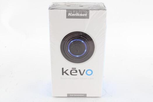 Kwikset Kevo Touch To Open Smart Lock