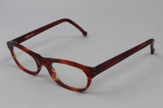 L.A. Eyewear 1998 Reva 156 Eyeglasses