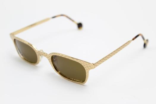 LA Eyeworks 1995 Topeka 451 Sunglasses