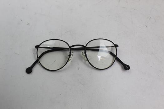 L.A. Eyeworks 412 Eyeglasses