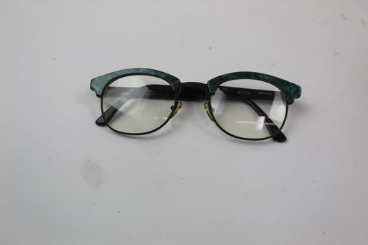L.A. Eyeworks 83 Botta 602/412 Eyeglasses