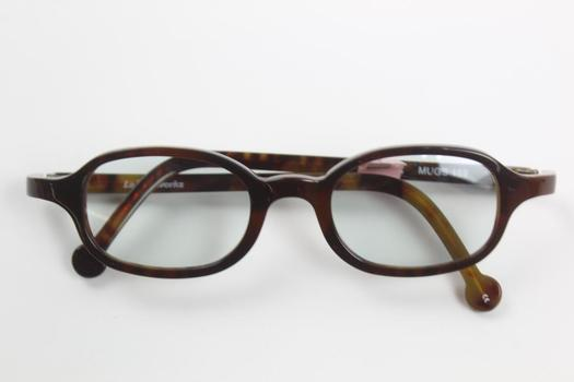 LA Eyeworks Eyeglasses