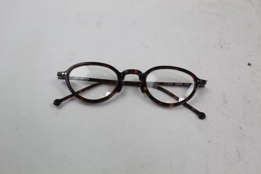 LA Eyeworks Sage 143 Eyeglasses