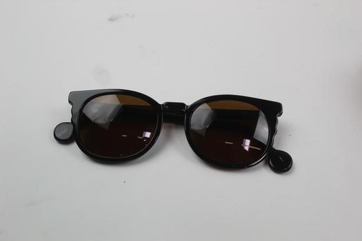 L.A. Eyeworks Scarlett 101 Sunglasses