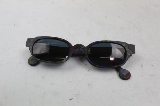 L.A. Eyeworks Sunglasses