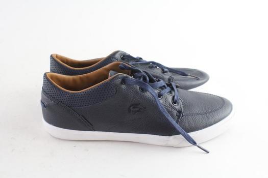 Lacoste Bayliss Vulc PRM Mens Shoes, Size 9