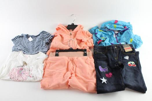 Land's End And Other Brands Baby / Kids Clothing, 5 Pieces