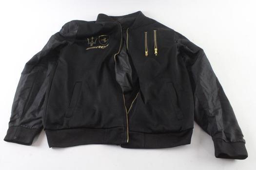 Lavish Society Jacket, Size Extra Large