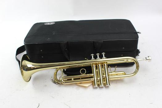 Le Var Trumpet