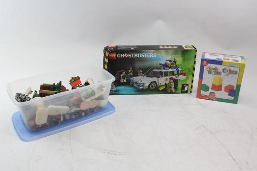 how to transfer photos from ipod to iphone lego 21108 ghostbusters lemax figurines amp stack 21108
