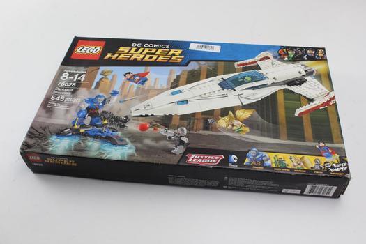 Lego Dc Comics Super Heros Toy Legos
