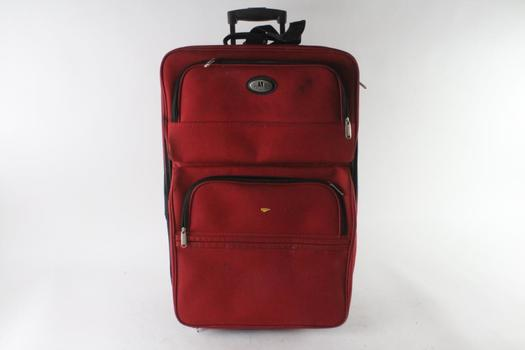 Leisure Rolling Suitcase