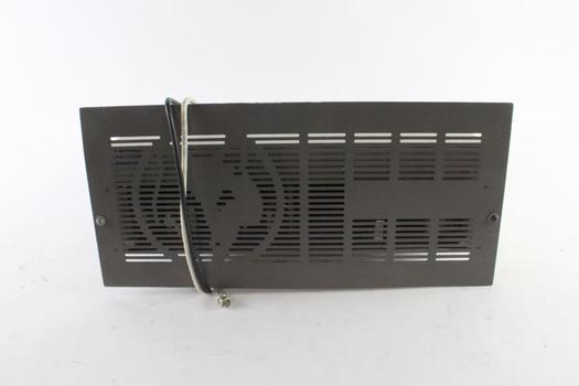 Leitch Audio Video Distribution Amplifier