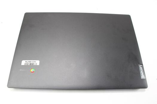 Lenovo Chromebook S340 Touch Notebook PC