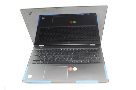 Lenovo Edge 2 Convertible Notebook PC