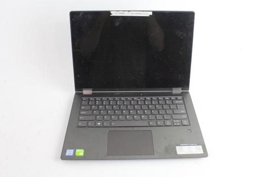 Lenovo Flex 14 Laptop