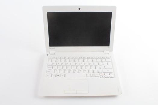 Lenovo IdeaPad Laptop, Sold For Parts