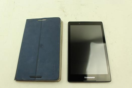 Lenovo Tab 2 A8-50L, 16GB, Unknown Carrier, Google Locked, Sold For Parts