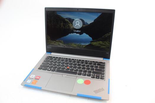 Lenovo ThinkPad E480 Notebook PC
