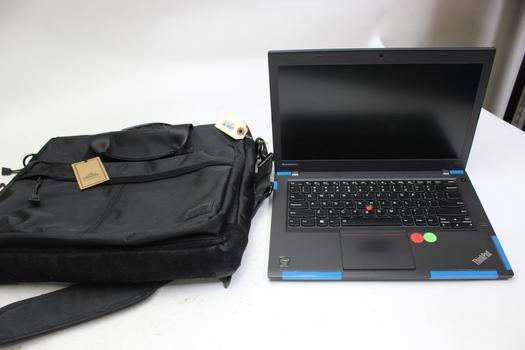 Lenovo ThinkPad T440 Notebook PC