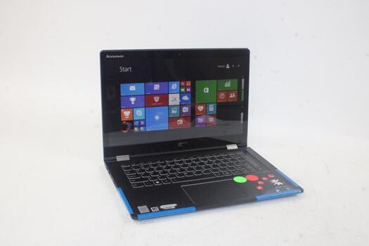 Lenovo Yoga 3 Convertible Notebook PC