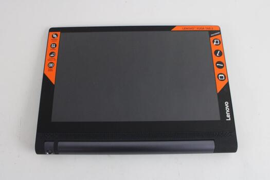 Lenovo Yoga Tab 3 Tablet, Sold For Parts