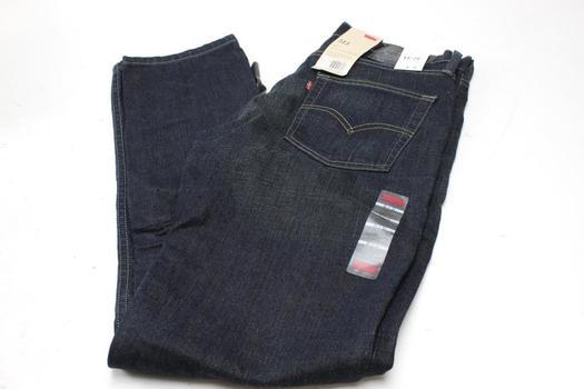 Levis 511 Jeans, Size 32x34