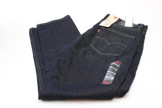 Levis 511 Jeans, Size 34x30