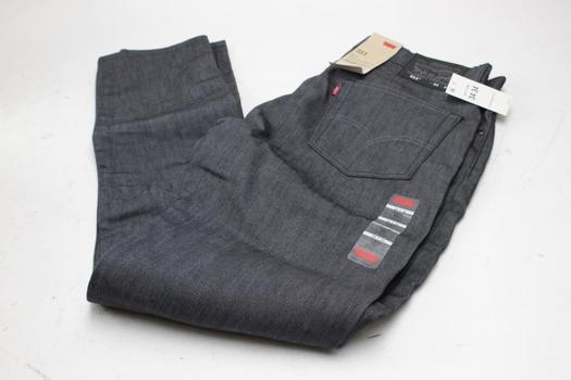 Levis 511 Jeans, Size 34x34