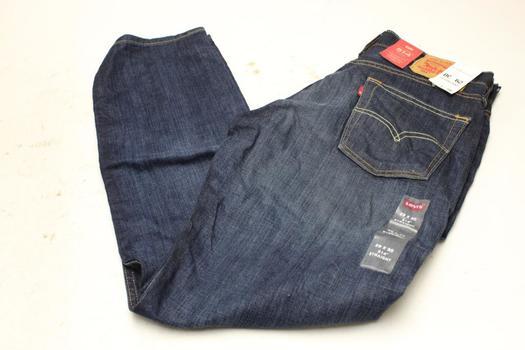 Levis 514 Pants, Size 29x30