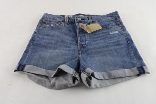 Levi's Shorts, Size 12