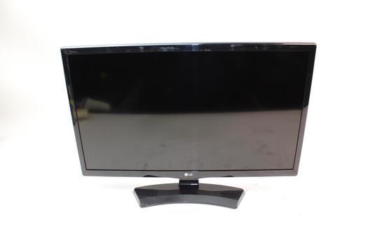 "LG 24"" LED HDTV"