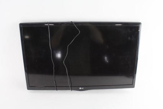 "LG 24"" LED TV"