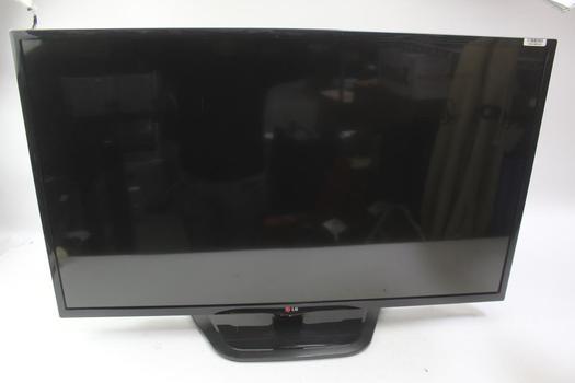 "LG 42"" LED HDTV"