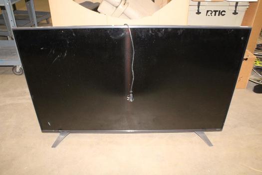 "LG 60"" LED TV"