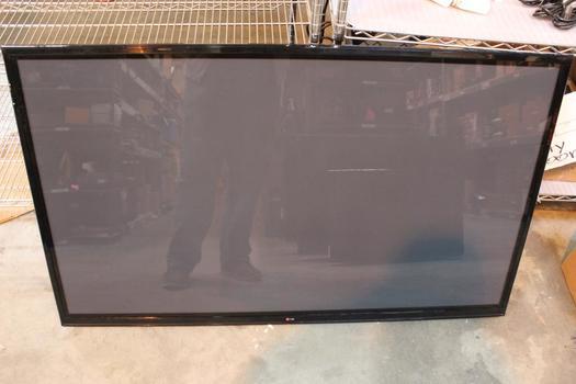"""LG 60"""" Plasma HDTV"""
