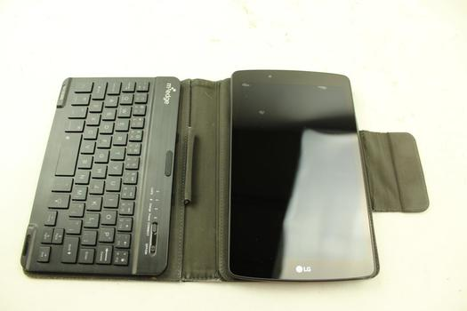 LG G Pad F 8.0, 16GB, T-Mobile