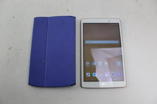 LG G Pad X 8.0, 16GB, T-Mobile