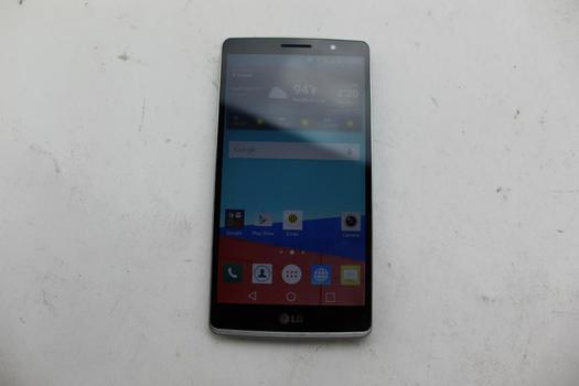 LG G Stylo, 16GB, T-Mobile