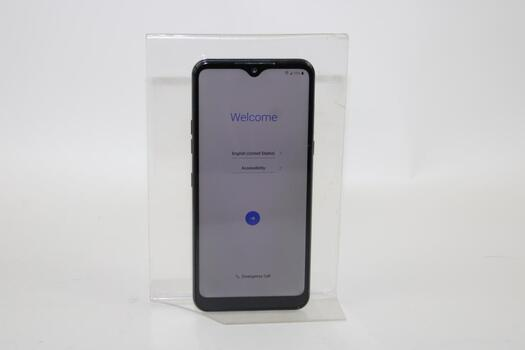 LG K51, 32GB, Metro By T-Mobile, Google Account Locked, Sold For Parts