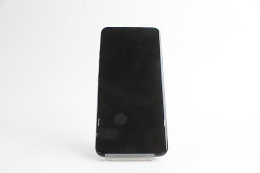 LG V40, Google Account Locked, Sold For Parts