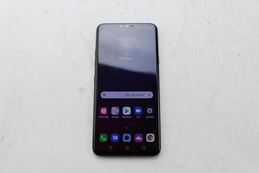 LG V40 ThinQ, 64GB, Sprint
