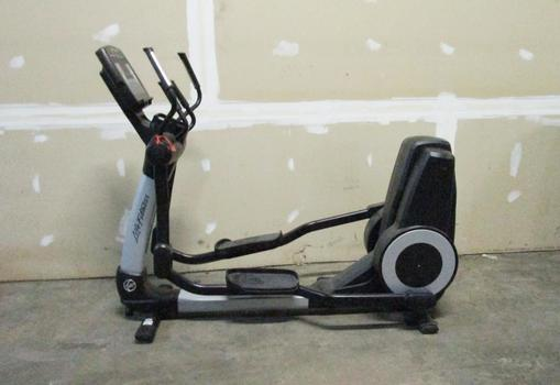 Life Fitness Elliptical