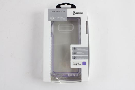 Lifeproof NEXT Case For Samsung Galaxy S10e