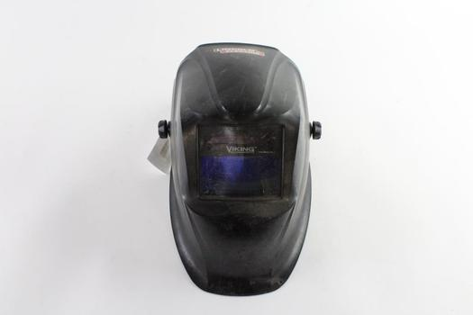 Lincol Electric Viking Welding Mask