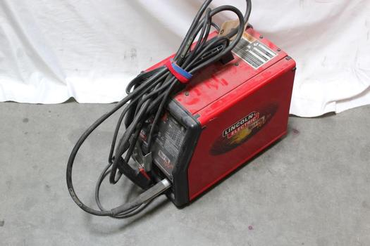 Lincoln Electric Weld Pak 100 HD